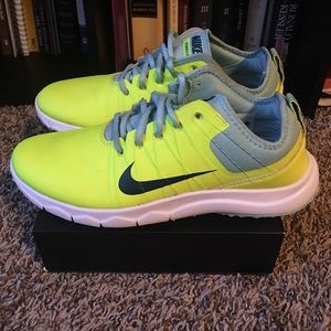 NIKE FI Impact 2 Women's Golf Shoes (used) Sz 7.5